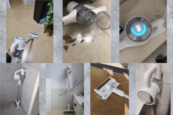 Handheld-vacuum-cleaner-evaluation