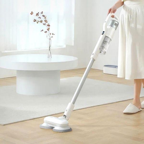 best vacuum mop for laminate floors