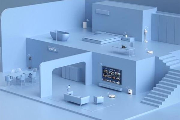 HUAWEI HiLink Smart Cleaning