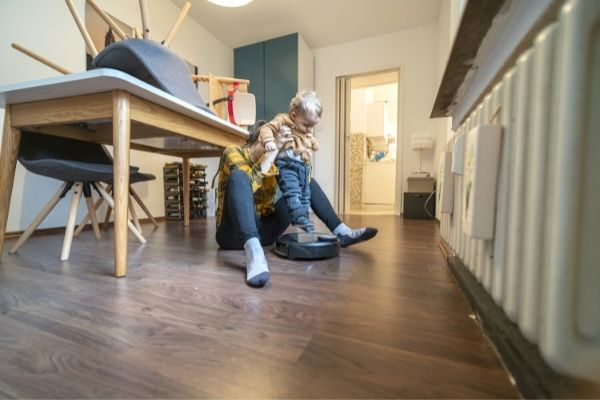 The role of home vacuum cleaners