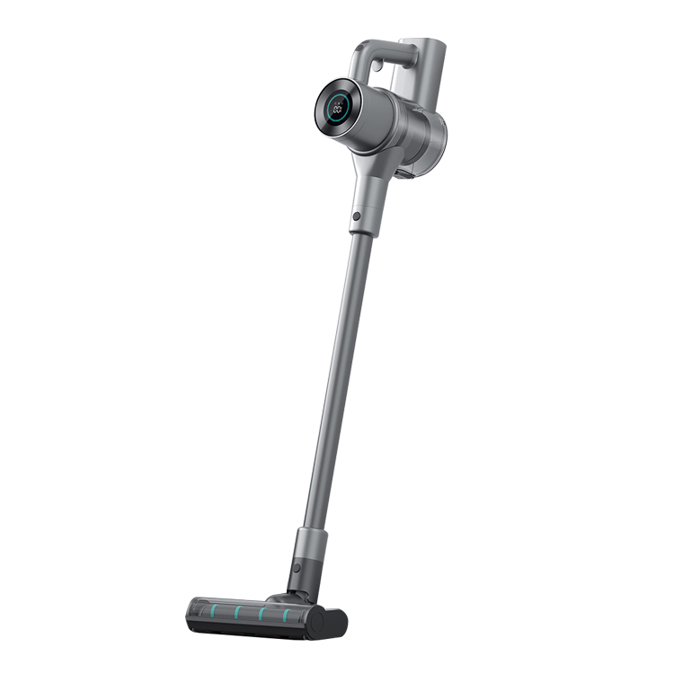 Strong suction vacuum cleaner