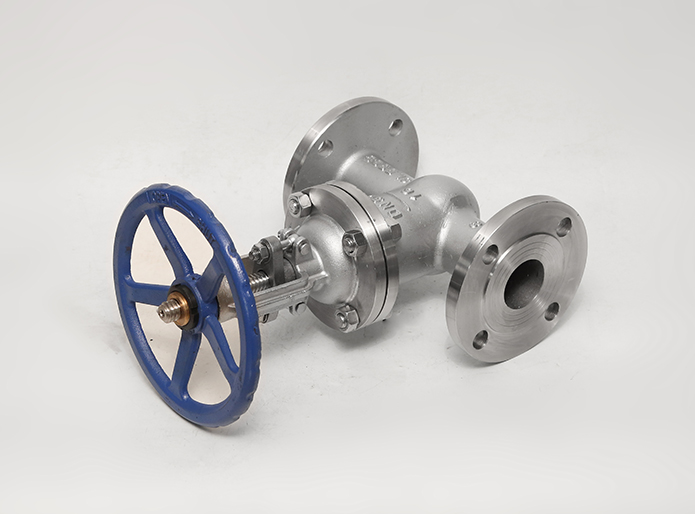 Standard And Safety Of Stainless Steel Ball Valve Installation