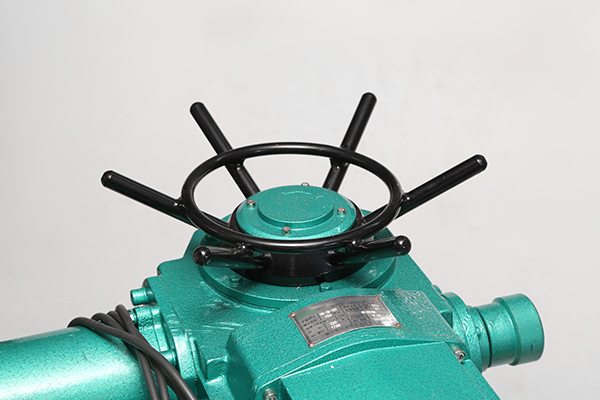 Notes And Safe Use Of Electric Gate Valve Switch