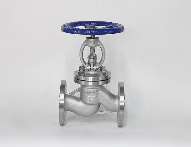 Stainless Steel Globe Valve Material Introduction And Characteristics