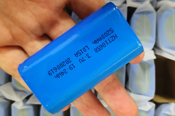 Learn about lithium ion battery in close range