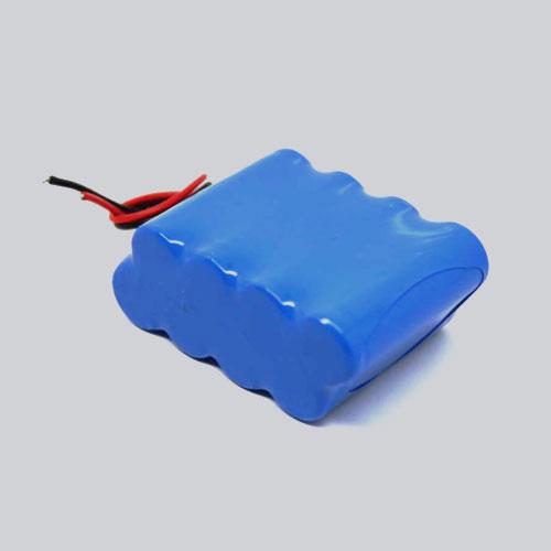 Bateria de dispositivo médico