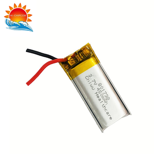801738 VR Battery