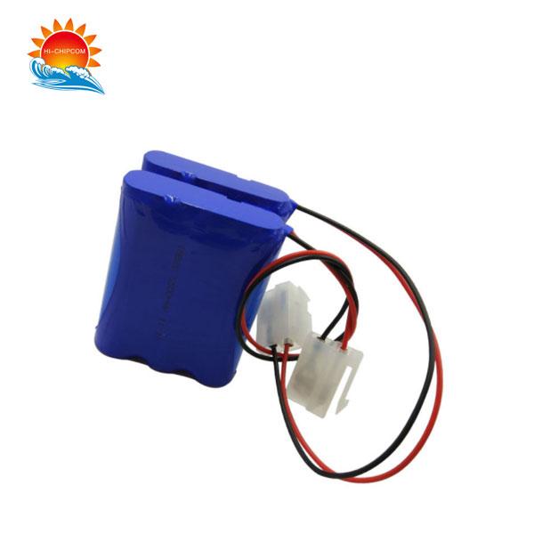 Batería de pistola de juguete eléctrica para niños