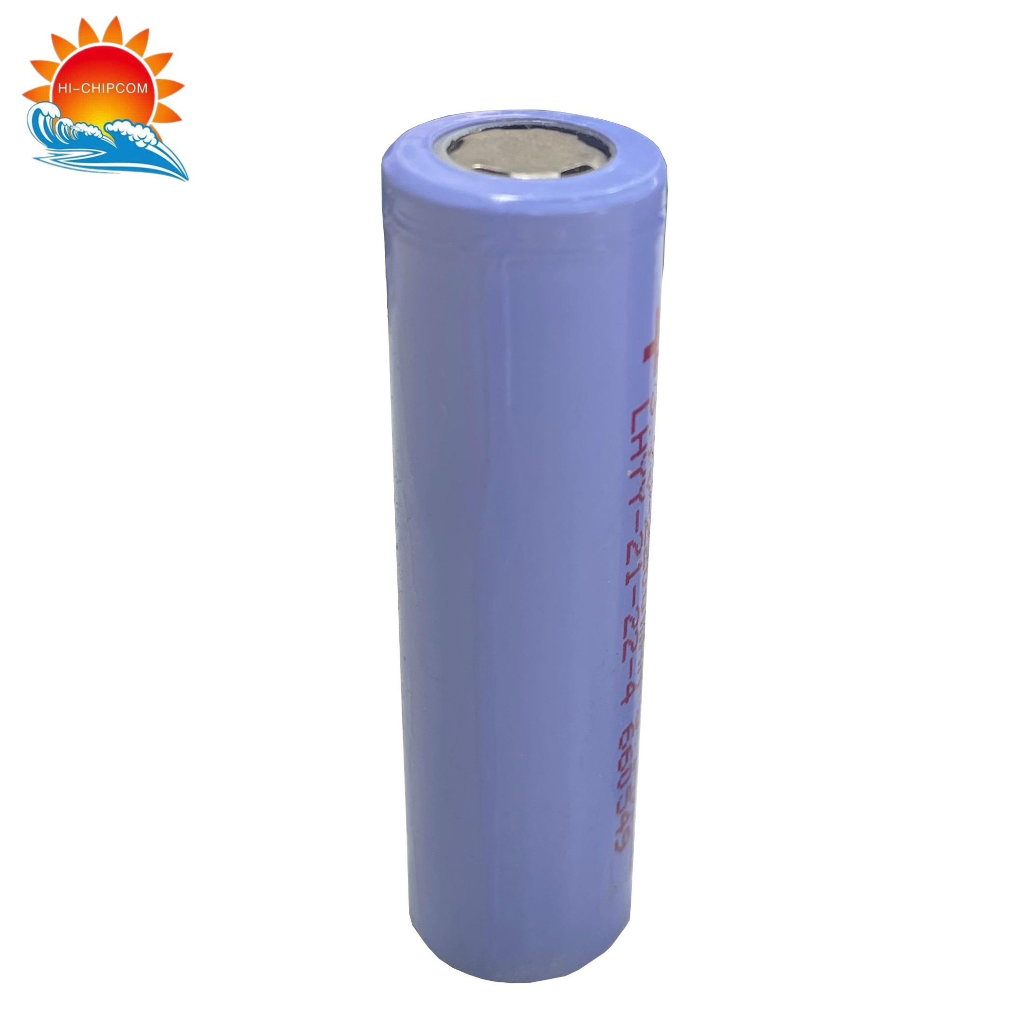 E-Cigarettes Battery 14500 800mAh