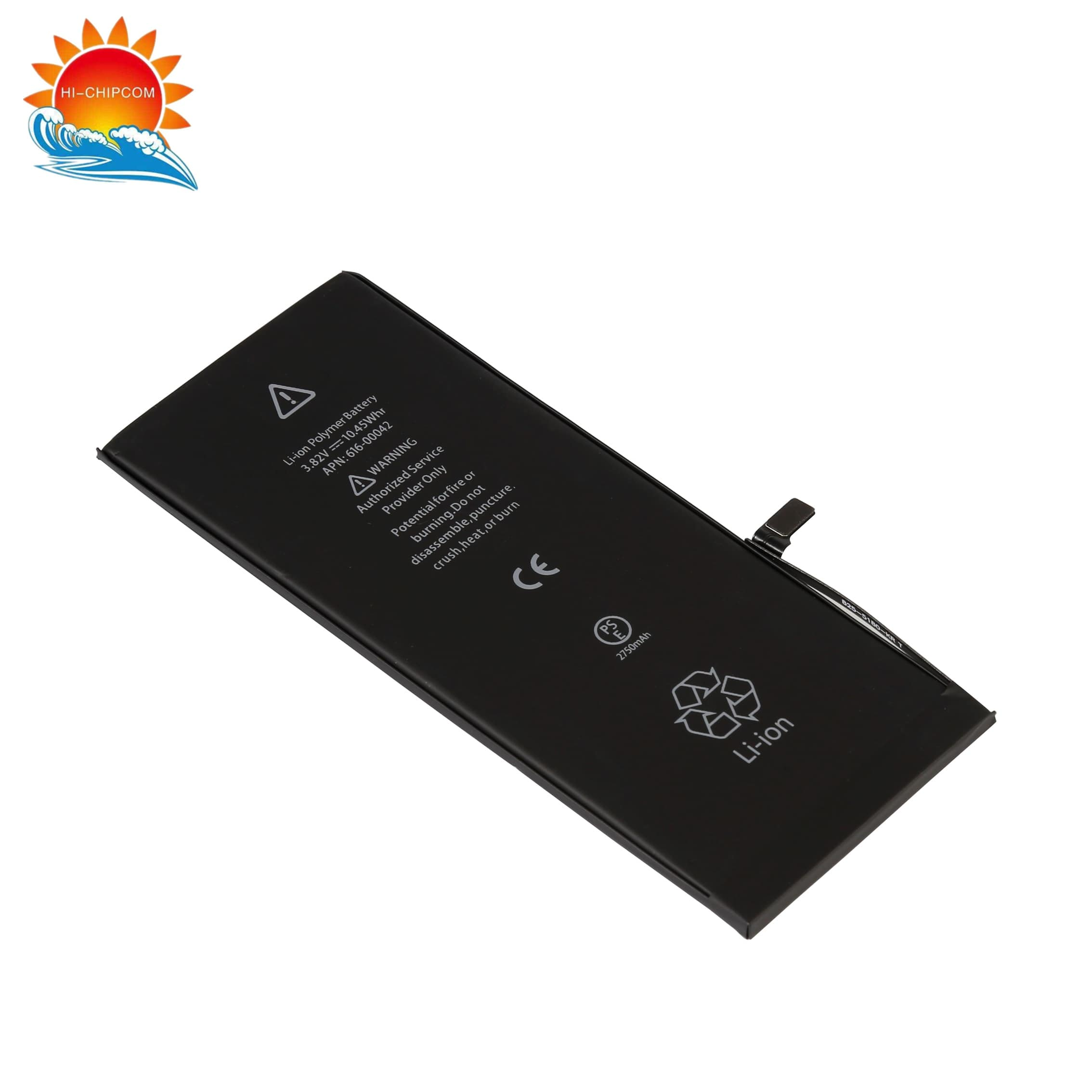 High Capacity Battery for iPhone 6S Plus