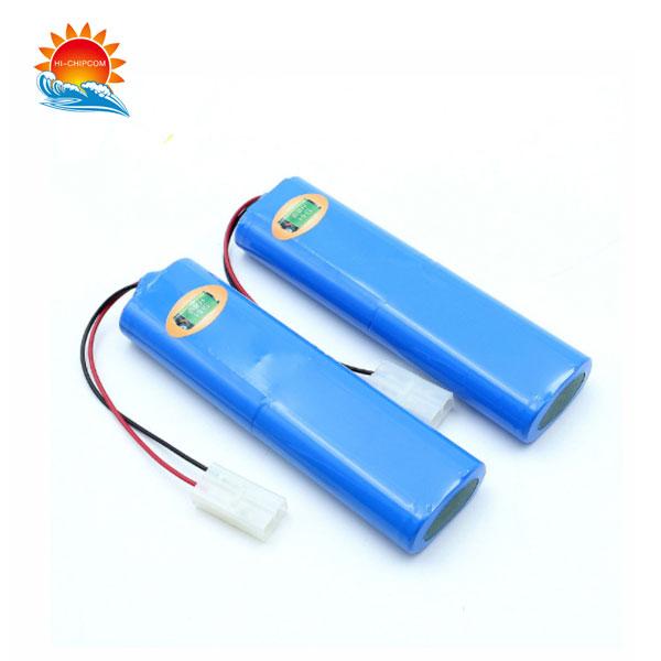 Medical ECG Battery