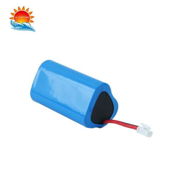 Baterie pro model letadla