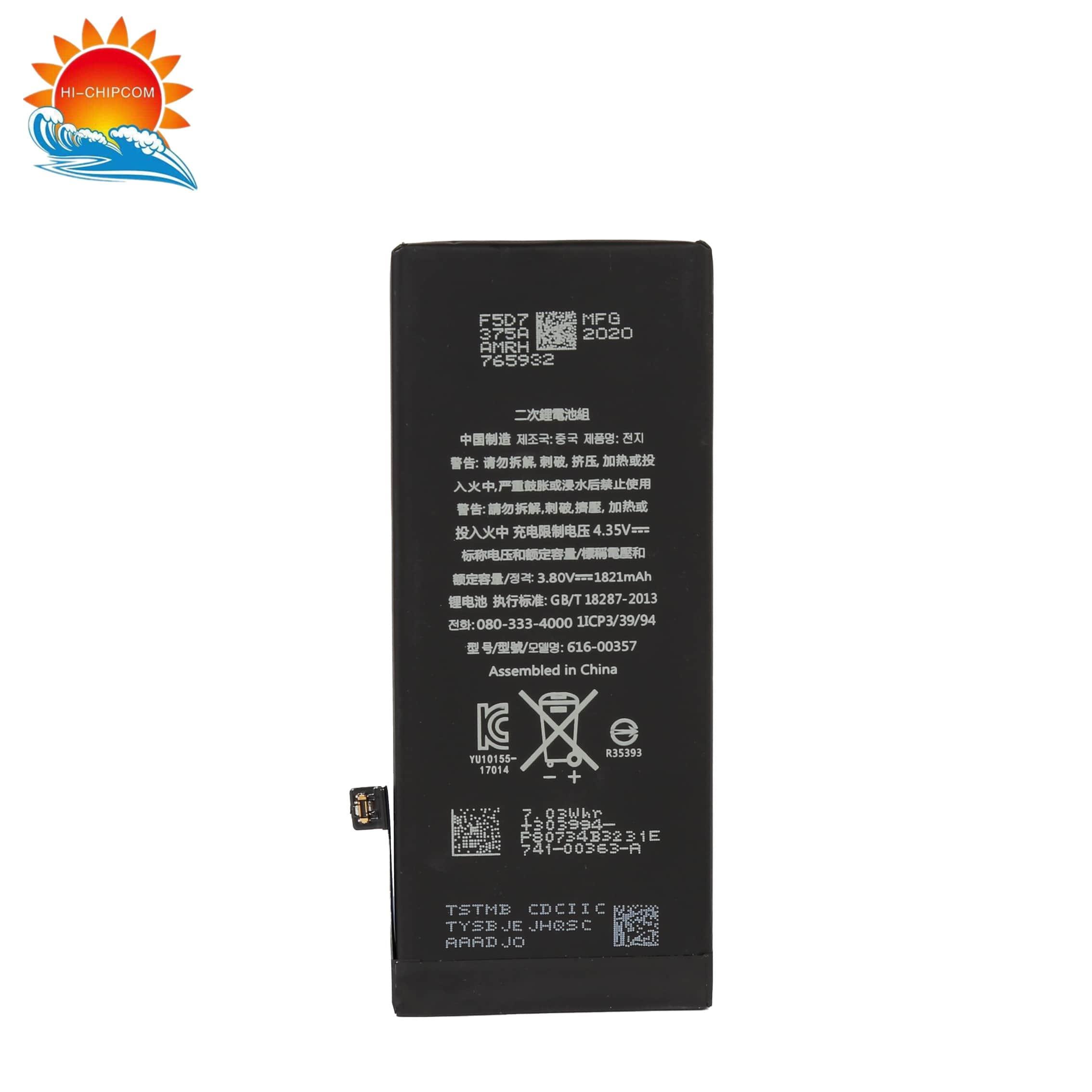 OEM iPhone 8 battery