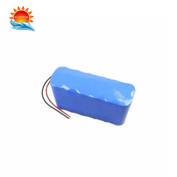 Ventilator Battery