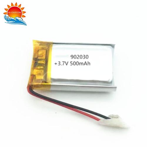 VR Battery 500mAh 3.7V