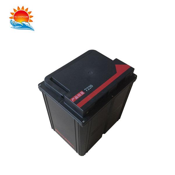 Watering Car Battery