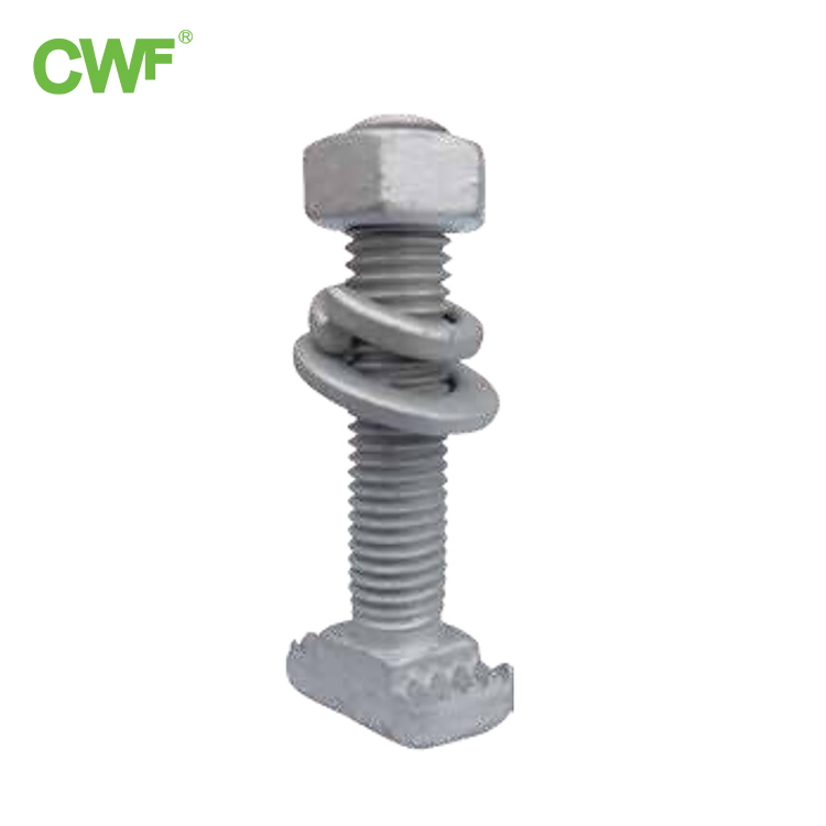 30/20 Tooth T-bolt