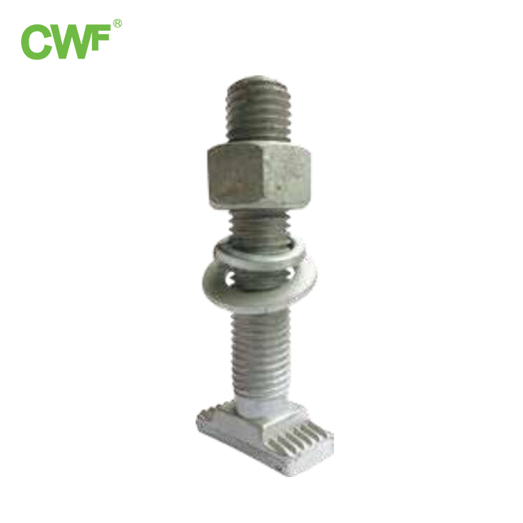 64/44 Tooth T-bolt