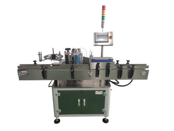 Introduction of some application maintenance and common troubleshooting matters of labeling machine