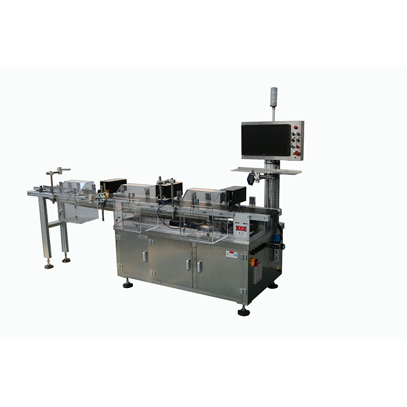 First-Level Packaging Code Assigned Control System