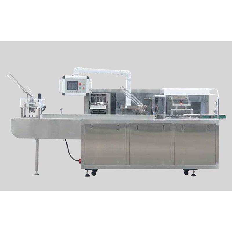 Customized Cartoning Machine