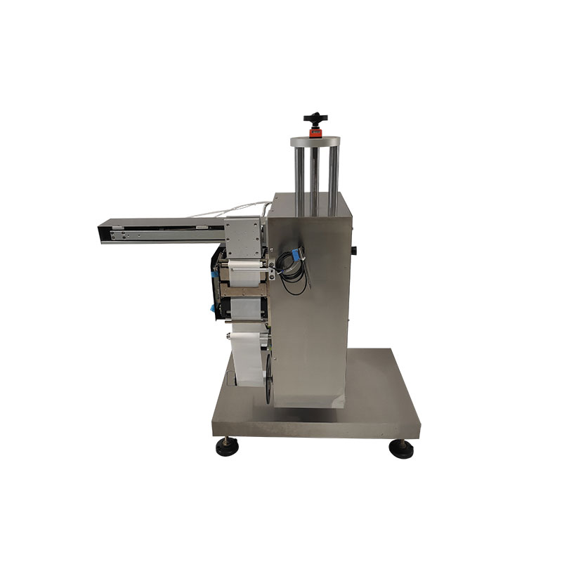 Swing Arm Type Printing And Labeling Machine
