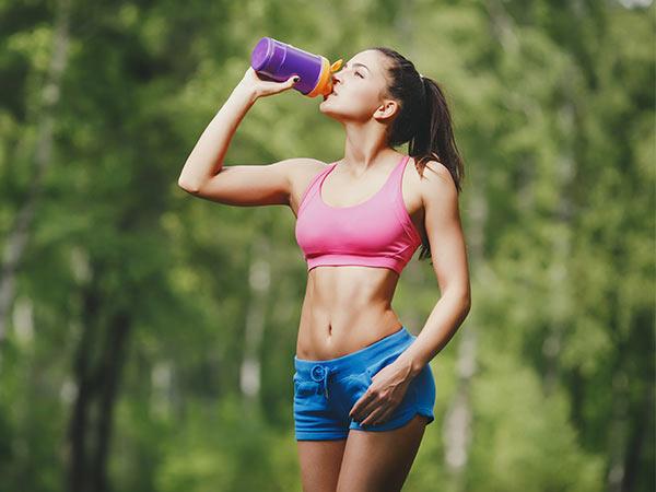 Bədən Fitness
