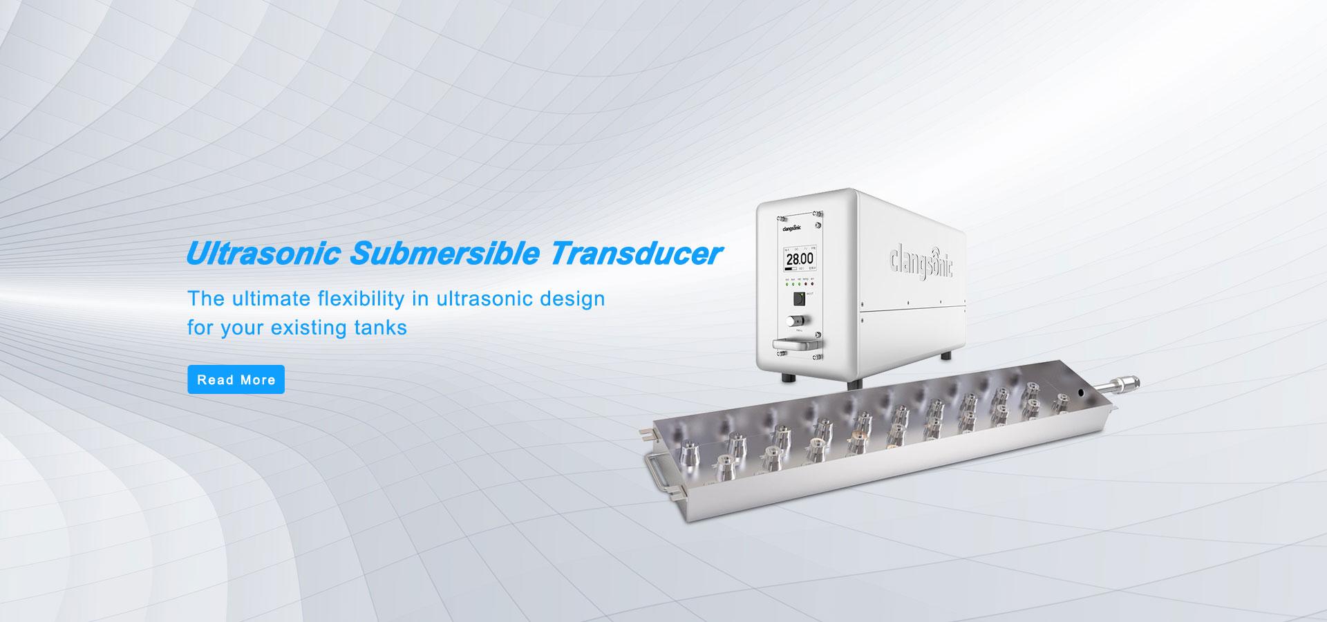 China Ultrasonic Transducer Manufacturers