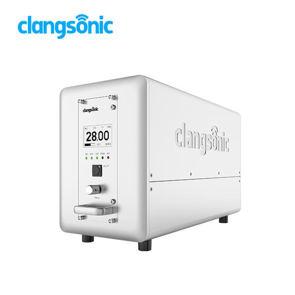 Dual-frequency Ultrasonic Generator