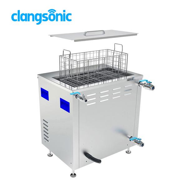 Engine Ultrasonic Cleaner