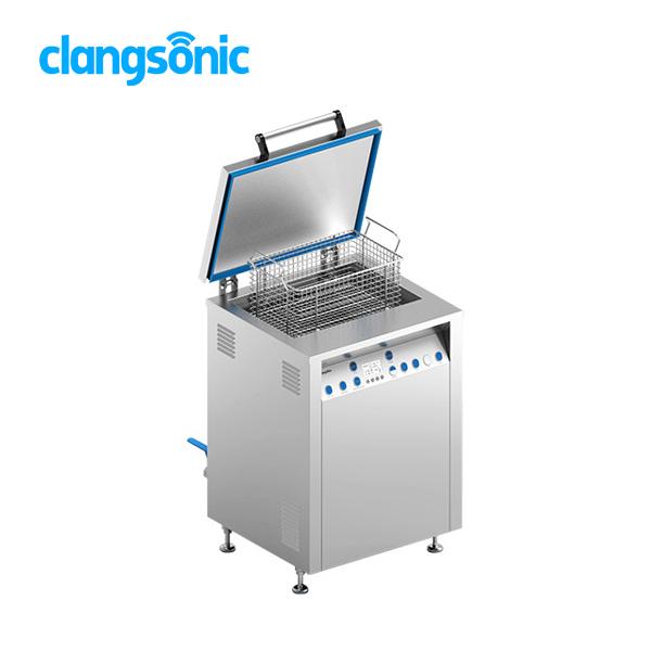Industrial Ultrasonic Washing Machine