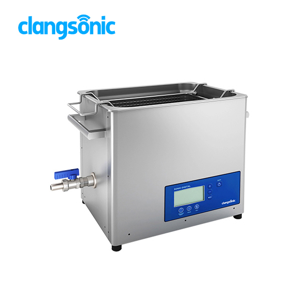 Manual Digital Ultrasonic Cleaner