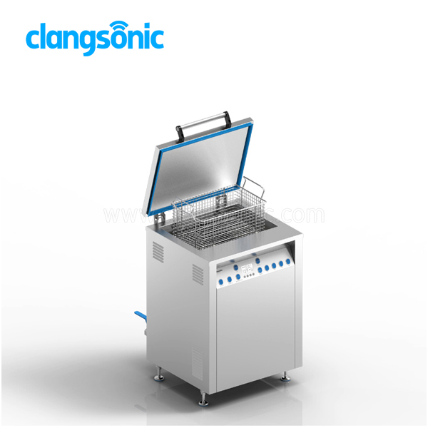 Ultrasonic Cleaner Dual Frequency