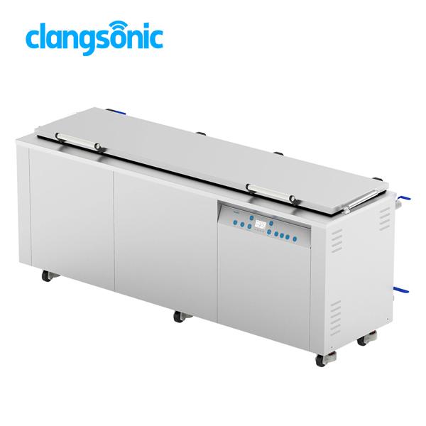 Ultrasonic Mold Cleaning Machine