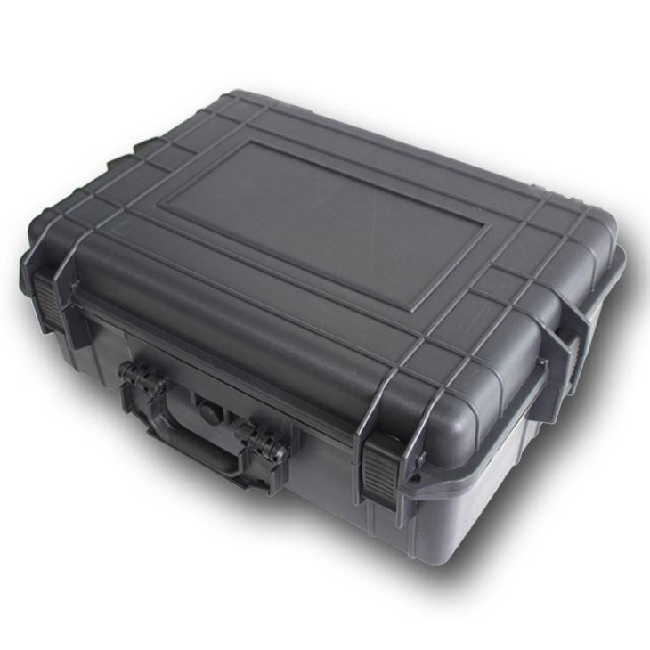 Heavy Duty Plastic Waterproof Case