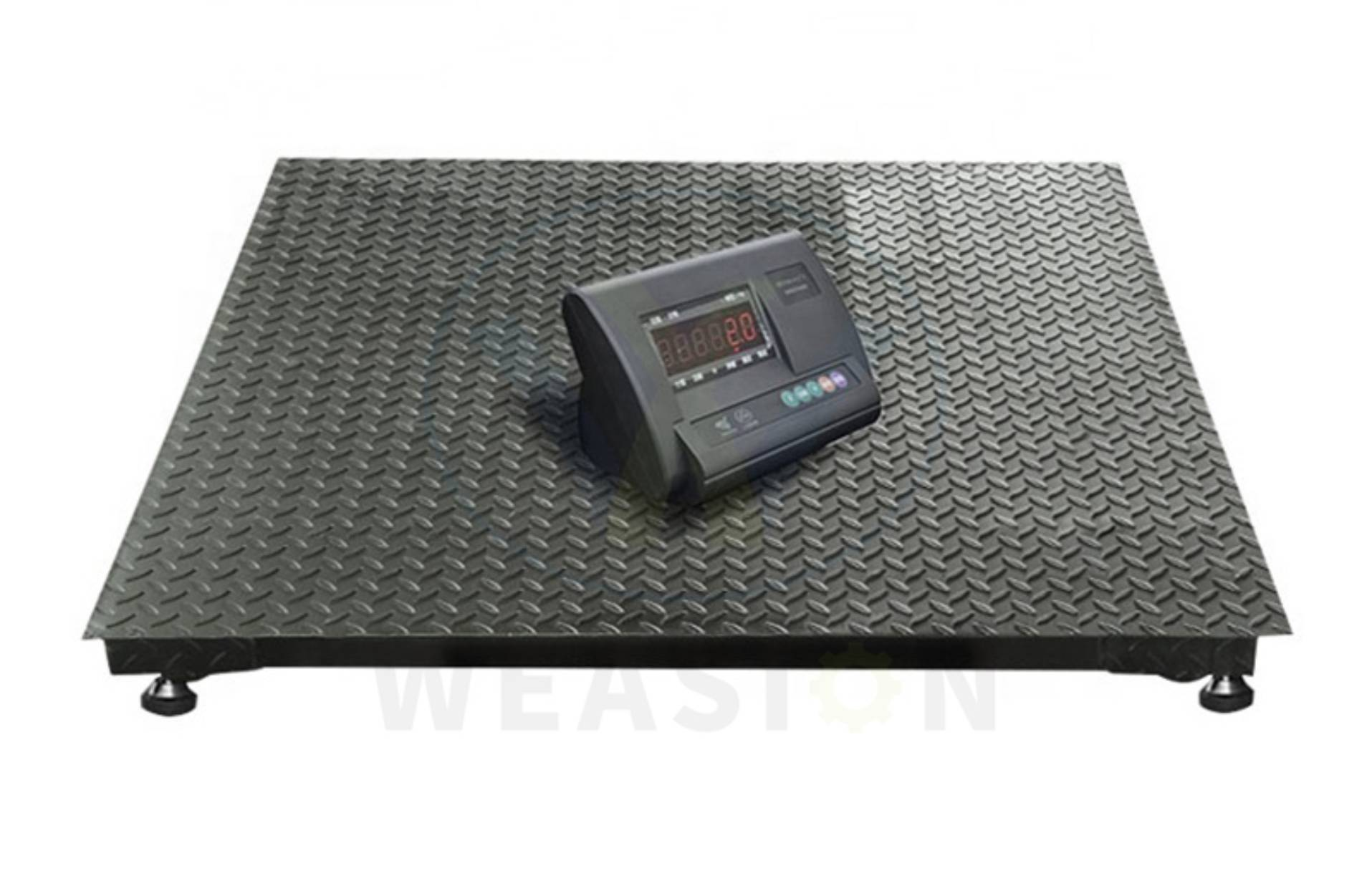 How to Calibrate a Floor Scale