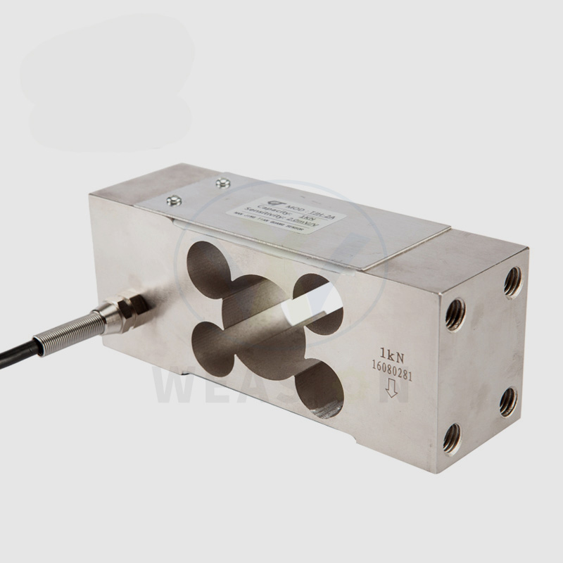 Analog Output Single Point Weighing Sensor Load Cell