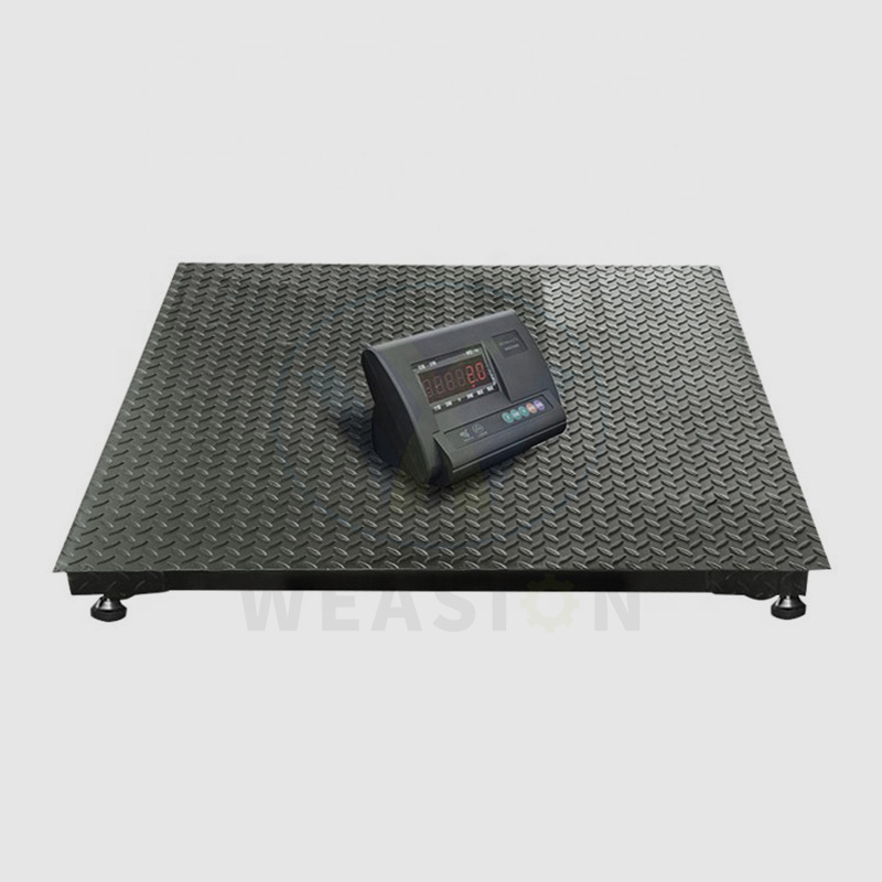 High Precision Electronic Floor Scale