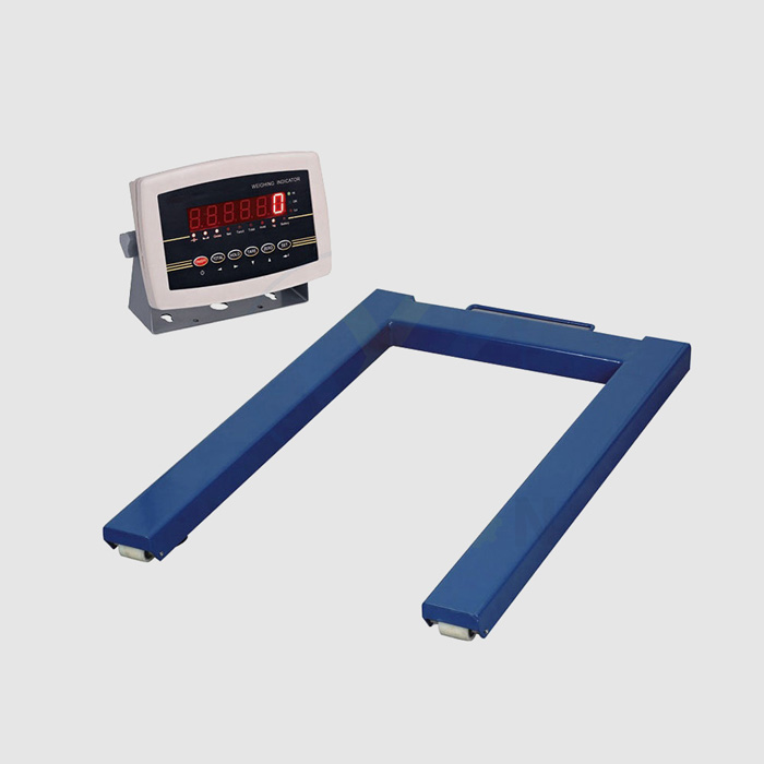 Industrial Scales Weight Beam Load Bar U Scale