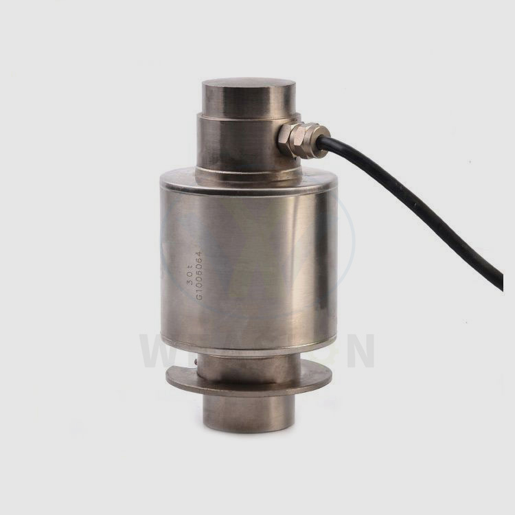 Large Capacity Column Compression Load Cell