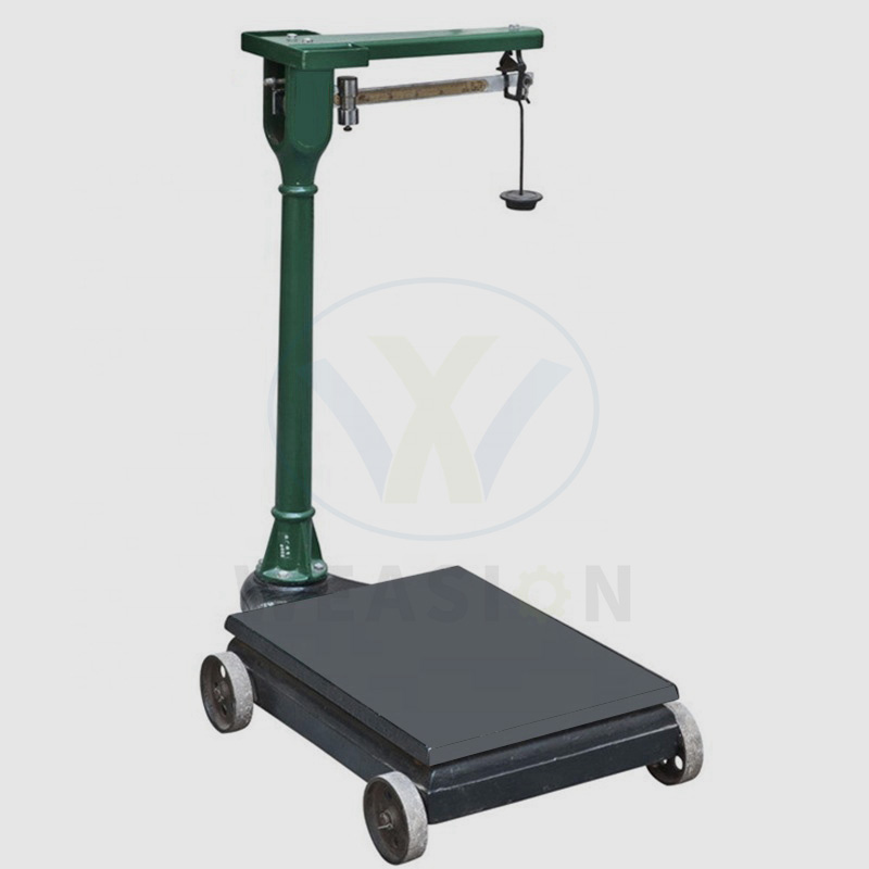 Mechanical Weighing Scale Bench Scale