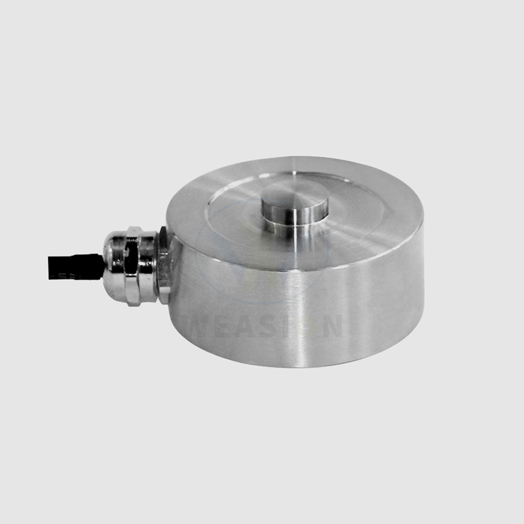 Waterproof Compression Load Cell