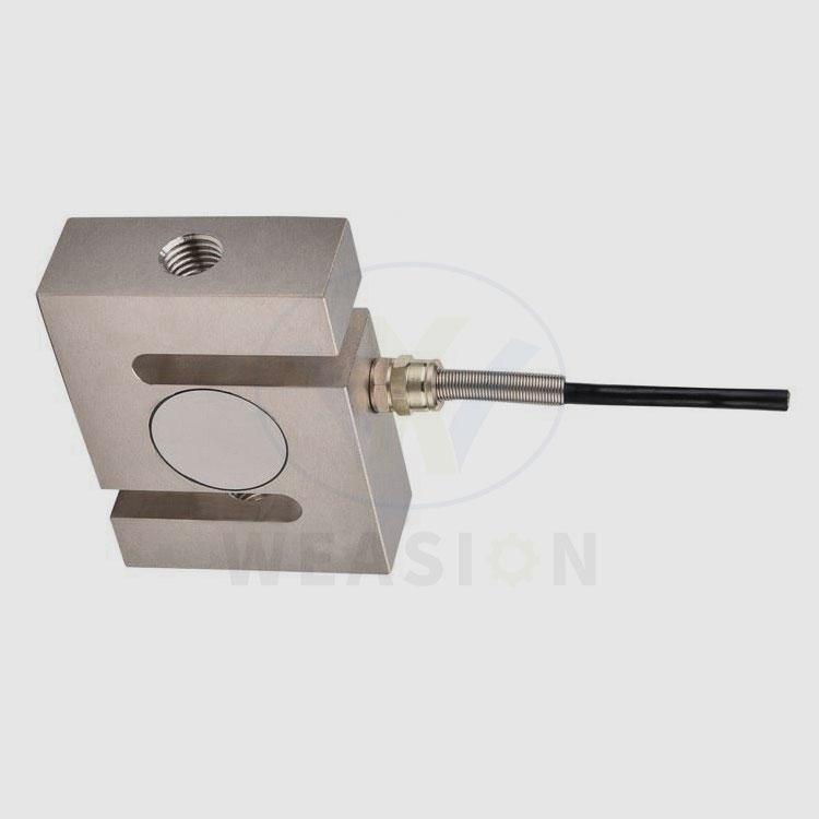 Сензор за сила на скалата за опъване и компресия