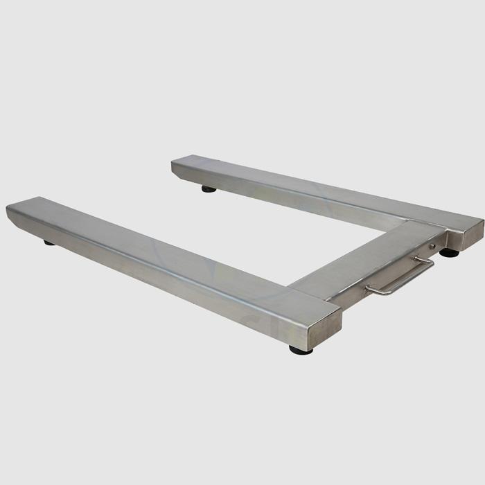 U Type Floor Scale