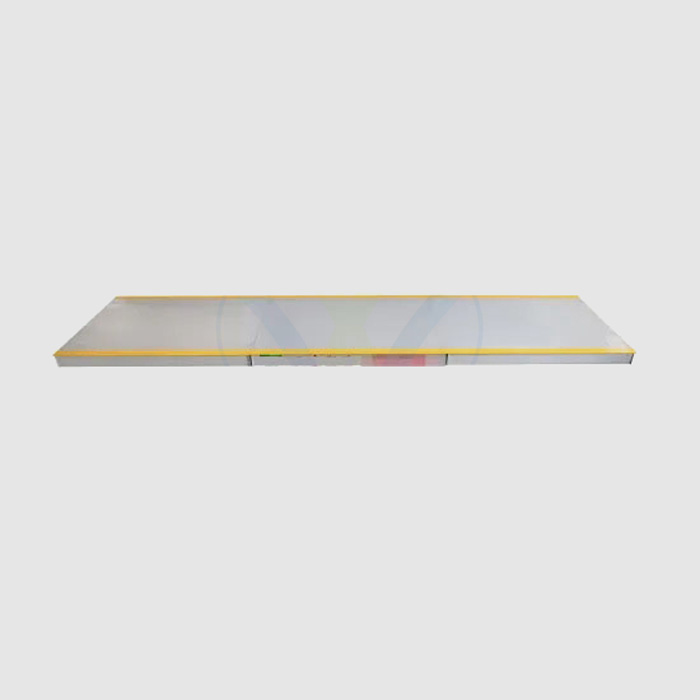 Weighbridge For Container Above Ground Truck Scales