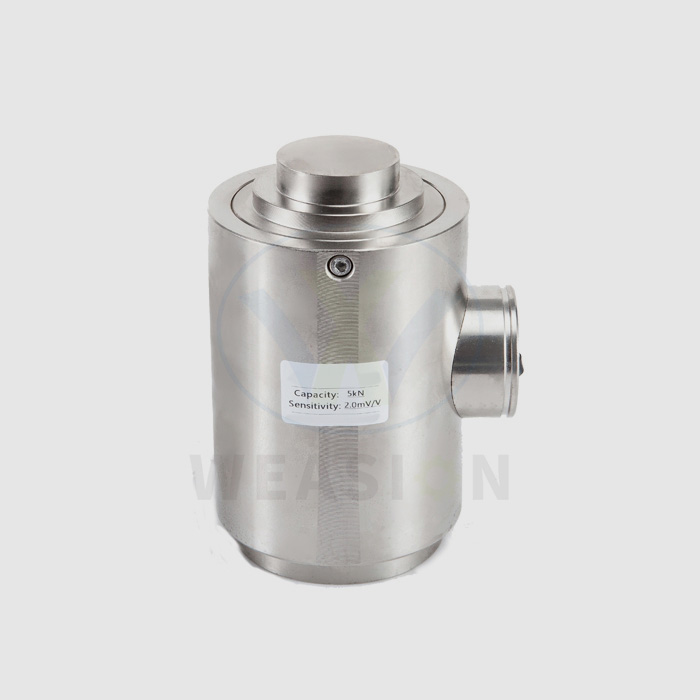Wireless Column Load Cell