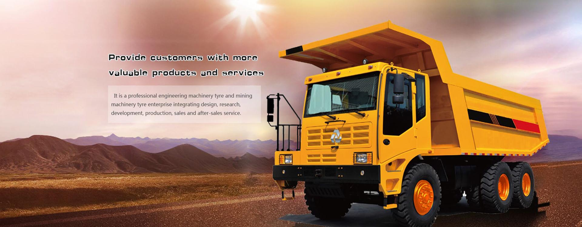 Truck Tyre Manufacturers