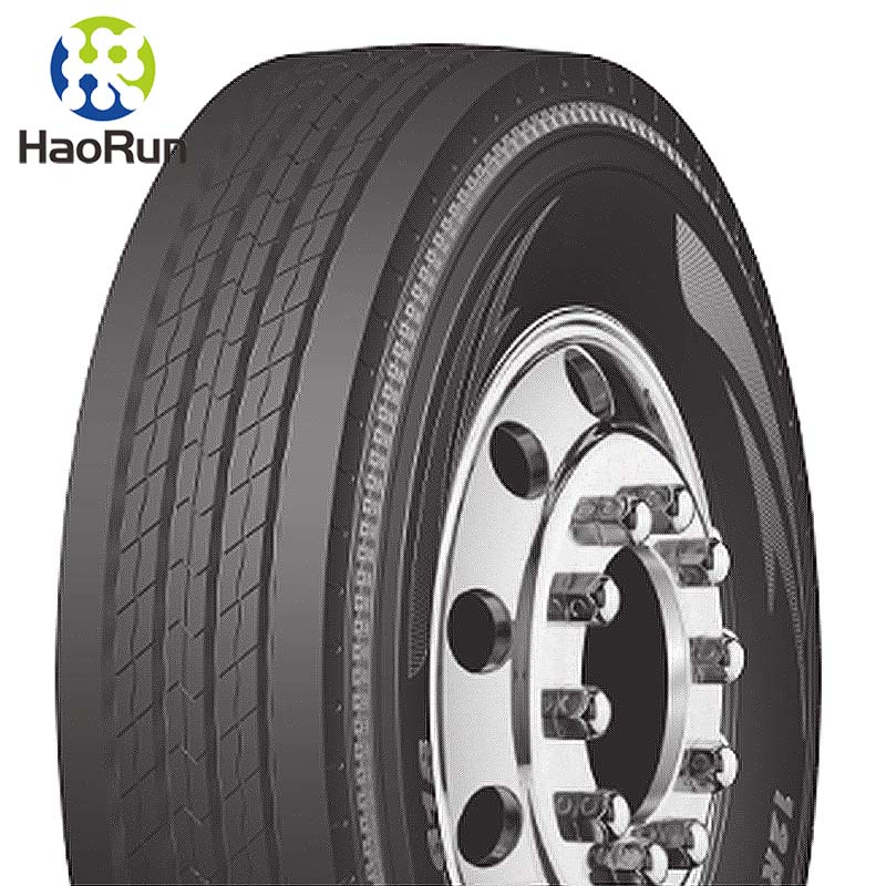 All Steel Radial Bus Tires