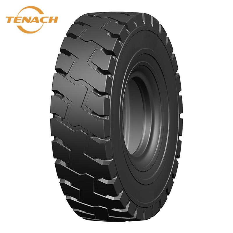 All Steel Radial Forklift Truck Tires