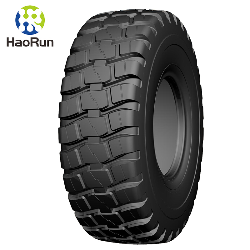 Loaders And Graders Radial Tires-B